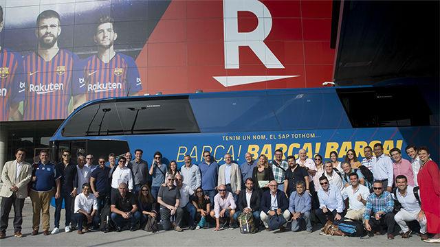 El FC Barcelona y la Zona Franca: una alianza económica para el futuro