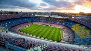 El Camp Nou podría acoger más pronto que tarde un partido del Barça femenino