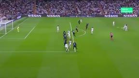 Casemiro salvó al Madrid del ridículo marcando el gol del empate