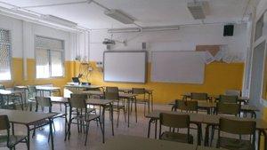 Catalunya cuenta con casi 3.000 grupos escolares confinados