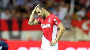 Cesc Fàbregas, centrocampista del AS Mónaco