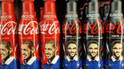 La desafortunada edición limitada tiene a Benzema y Valbuena como protagonistas