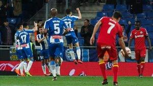 El Espanyol necesita una victoria para asegurar su lejanía de la zona de descenso tras cuatro partidos sin lograr los tres puntos