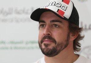 Fernando Alonso sale al paso de los rumores