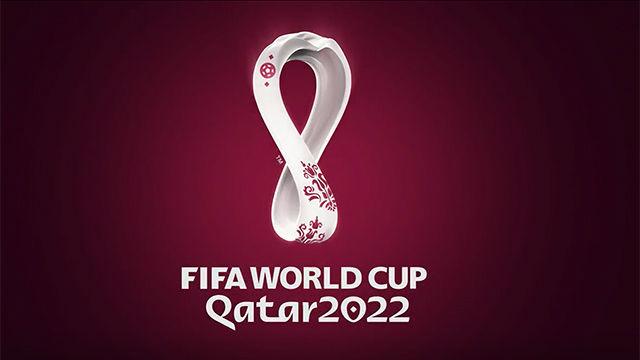 La FIFA da a conocer el logo del próximo Mundial de Catar