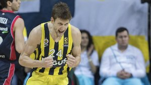 Finalmente Jan Vesely no saldrá del Fenerbahçe