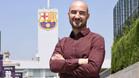 Fran Sánchez vuelve al Barça