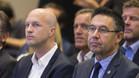 Jordi Cruyff desestimó la oferta de Josep Maria Bartomeu para integrarse en el área técnica del Fútbol del Barça