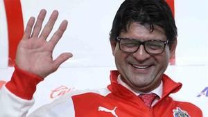 José Cardozo, nuevo entrenador del Chivas