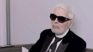 Karl Lagerfeld, diseñador de Chanel y Fendi, ha fallecido a los 85 años | Youtube