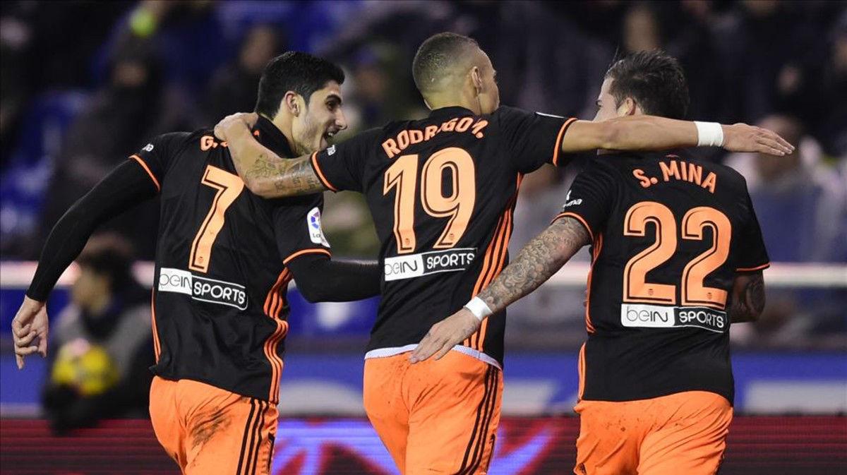 LALIGA | Deportivo - Valencia (1-2) Resumen y goles