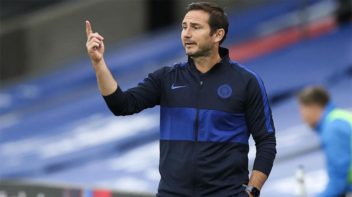 Lampard: Estoy muy contento con Kepa, necesitamos que siga así