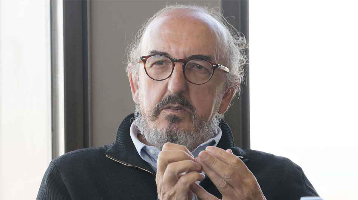 Las mejores frases de la entrevista a Jaume Roures