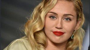 El motivo de la separación de Miley Cyrus y su novio en su nuevo single
