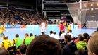 El Mundial 2020 de fútbol sala se disputará en Lituania