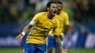 Neymar espera reivindicarse en Rusia 2018