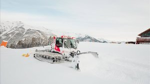 La nieve ofrece un amplio abanico de propuestas laborales