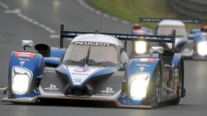 Peugeot construirá un nuevo LMP1 para el Mundial de Resistencia