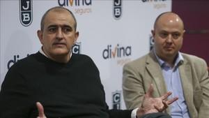 El presidente Morales presiona para encontrar una solución a la liquidez delclub