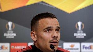 Roque Mesa podría convertirse en nuevo jugador del Génova