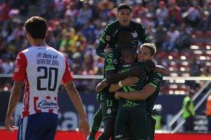 Santos es uno de los principales candidatos para ganar el título