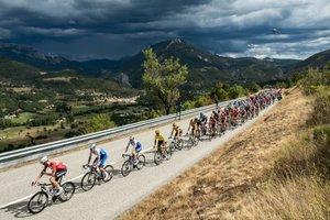 El Tour presenta este domingo su recorrido para 2021