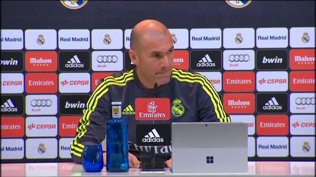 Zidane sobre Neymar: Cuando haces muchas tonterías...