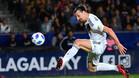 Zlatan Ibrahimovic ofreció a Mourinho la posiblidad de jugar de forma gratuita