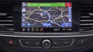 Mapas con información del tráfico en tiempo real.
