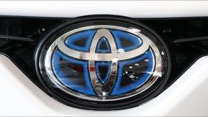 Toyota y Panasonic quieren ser los líderes del sector de las baterías.