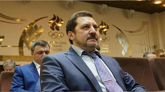 Dimite el presidente de la Federación Rusa de Atletismo tras fuertes críticas