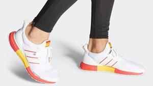 Adidas pone a la venta las Adidas Barcelona con la bandera de España