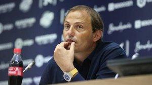Arnau dirigirá la parcela deportiva del Oviedo