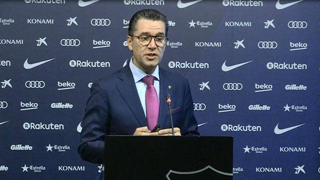 El FC Barcelona desmantela la red de venta de entradas falsificadas más grande jamás detectada