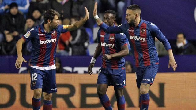 Cabaco sorprendió al Barça con un tempranero gol