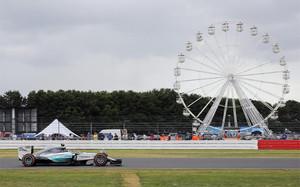 F1 GP Gran Bretaña