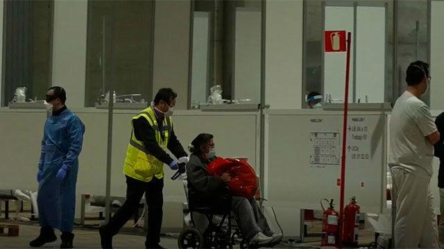 España paraliza la economía para frenar el coronavirus