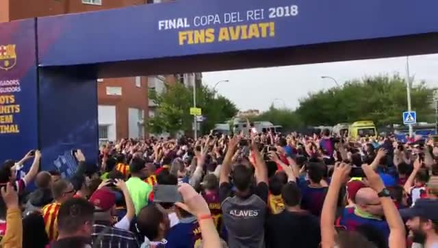 La Fan Zone se acordó de CR7