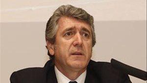 Francisco Rubio, ex presidente del Comité de Competición y Juez Único en la RFEF