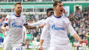 Goretzka seguirá en las filas del Schalke