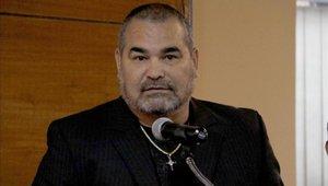 José Luis Chilvert denuncia amenazas de muerte