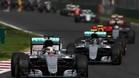 Hamilton tiene que ganar