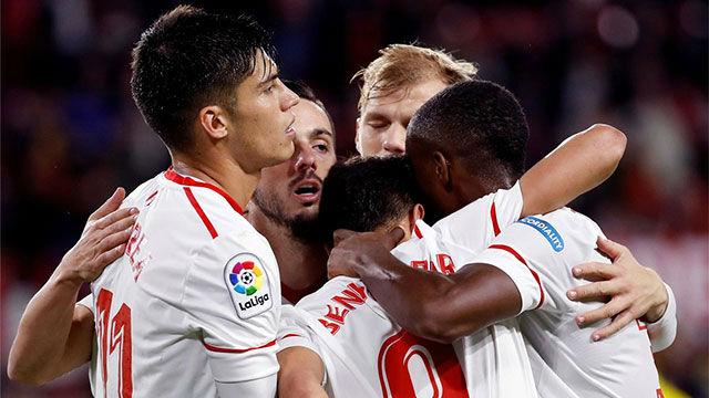 LACOPA | Sevilla - Cádiz (2-1)