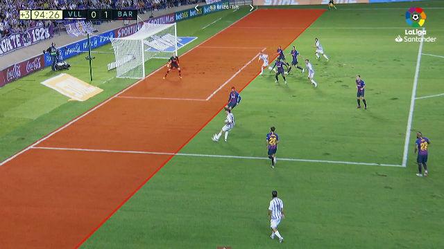 LALIGA | Valladolid - FC Barcelona (0-1): Así fue la decisión del VAR que dio la victoria al Barça