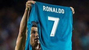 75d055920ddb0 La consecución de la Champions y la marcha de Cristiano Ronaldo