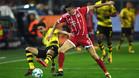 Lewandowski-Bartra, un duelo que se volverá a dar en la DFB Pokal