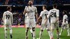 Los dorsales del Real Madrid no podrán ser modificados