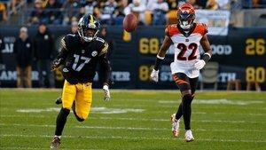 Los Steelers acabaron con una marca de 9-6-1