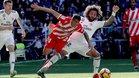 Marcelo contra el Girona