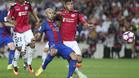 Mascherano no quiere moverse del Camp Nou